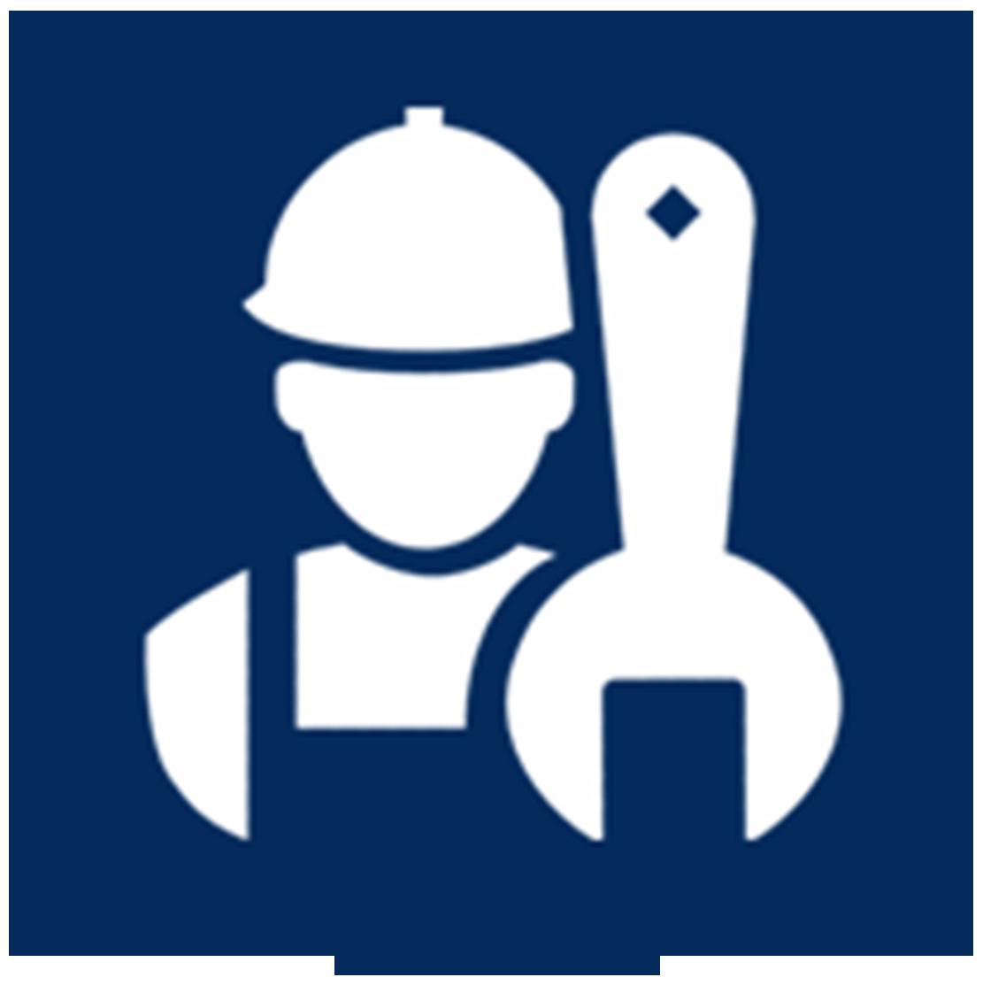 Nghề Sửa chữa điện máy công trình