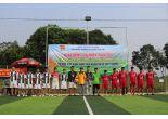 Giải bóng đá HSSV chào mừng kỷ niệm 88 năm  ngày thành lập Đoàn TNCS Hồ Chí Minh