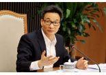 Phó Thủ tướng: Khẩn trương ban hành quy định dạy văn hóa trong trường nghề