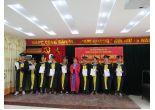Lễ trao bằng tốt nghiệp Cao đẳng nghề, Trung cấp nghề, Trung cấp chuyên nghiệp năm 2017