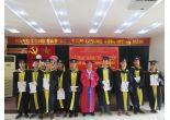 Lễ tốt nghiệp năm học 2017-2018