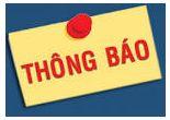 Thông báo nghỉ Giỗ tổ Hùng Vương (10/3 âm lịch), Ngày chiến thắng 30/4 và Ngày Quốc tế lao động 1/5 năm 2019