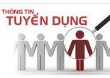 Công ty TNHH TM&CN Gia Linh tuyển dụng